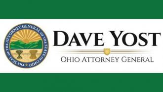 Dave Yost - Ohio Attorney General logo