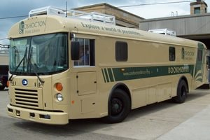 Current Bookmobile