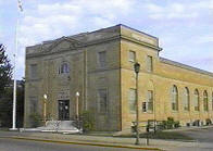 Coshocton Public Library