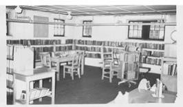 1936-1946 WL Branch Main Street School