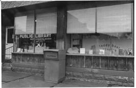 1975 WL Branch - 108 East Main St