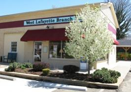 1991 WL Branch - 601 East Main St